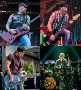 Double Duty: A Conversation With Projected/Sevendust