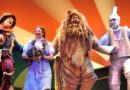 """The Wizard of Oz"" to touch down in Ames on Jan. 30"