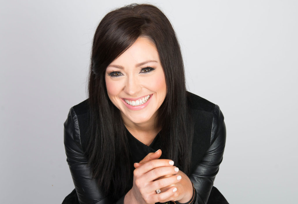 Winter Jam 2018: A Conversation with Kari Jobe – ListenIowa