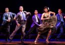 """On Your Feet!"" at the DSM Civic Center Feb. 20-25"