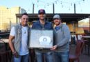 "Brett Young single, ""In Case You Didn't Know,"" goes triple-platinum"