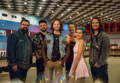 "Home Free premieres ""Meant To Be"" video  featuring Lisa Cimorelli"