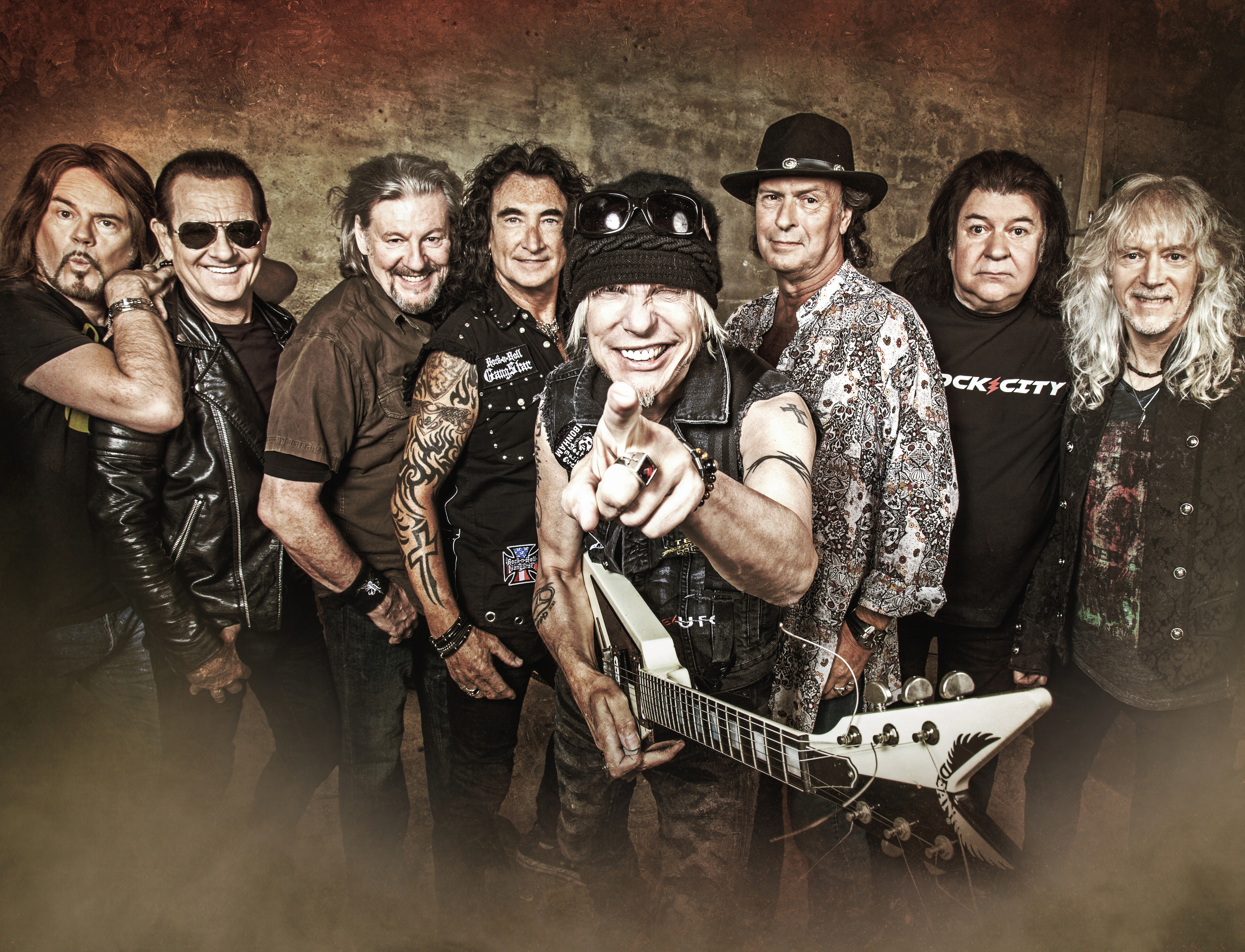 The art of discovery a conversation with michael schenker listeniowa malvernweather Image collections