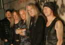 A Will Of Steel: A Conversation with Biff Byford of Saxon