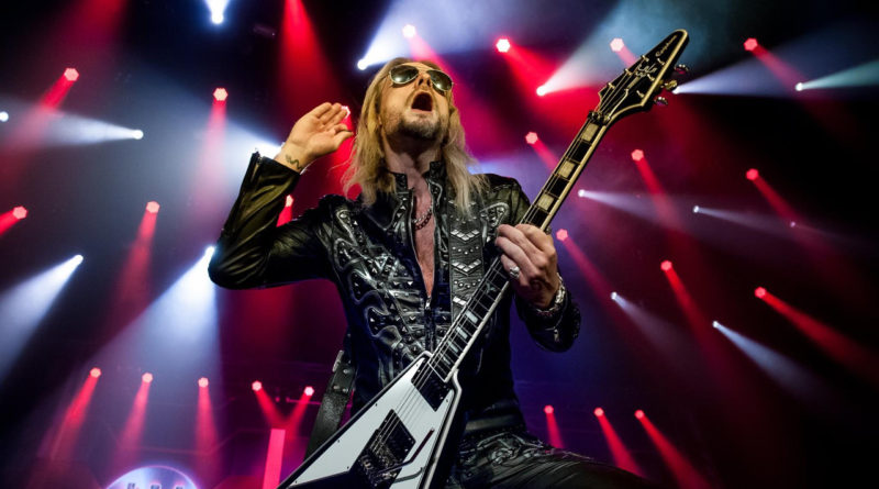 In Concert: Judas Priest @ The Armory, 4.2.18