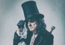 Alice Cooper to play Des Moines Civic Center