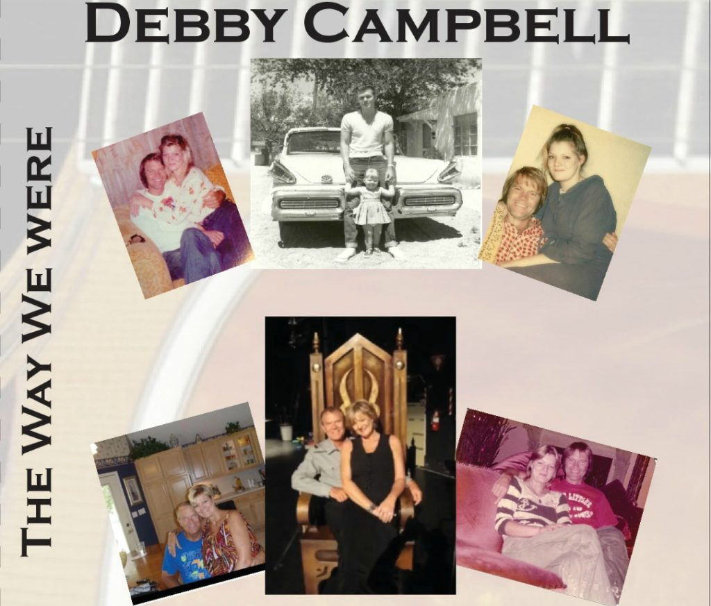 Is Glen Campbell Still Alive: Debby Campbell Honors Father With Tribute Album