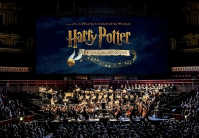 "Des Moines Symphony to perform ""Harry Potter and the Chamber of Secrets"""