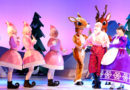 Christmas comes early as DMPA announces two holiday shows