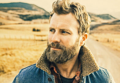 "Dierks Bentley tops Country Albums chart with ""The Mountain"""
