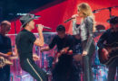 Tim McGraw and Faith Hill, Wells Fargo Arena, 6.30.18
