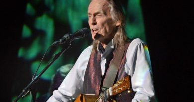 Gordon Lightfoot coming to Hoyt Sherman Place Sept. 23