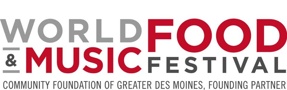 World Food & Music Festival in Des Moines to feature array of artists