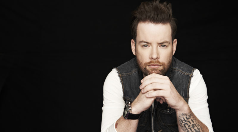 The Naked Truth: A Conversation With Singer/Songwriter David Cook