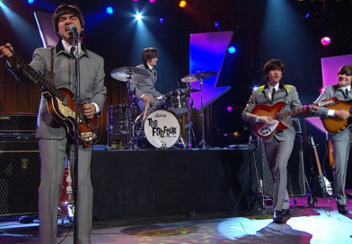 Renowned Beatles tribute show coming to Ames