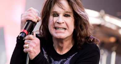 Ozzy coming to Wells Fargo Arena