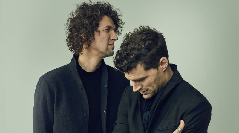 Drummers In Arms: A Conversation With Joel Smallbone Of for King And Country