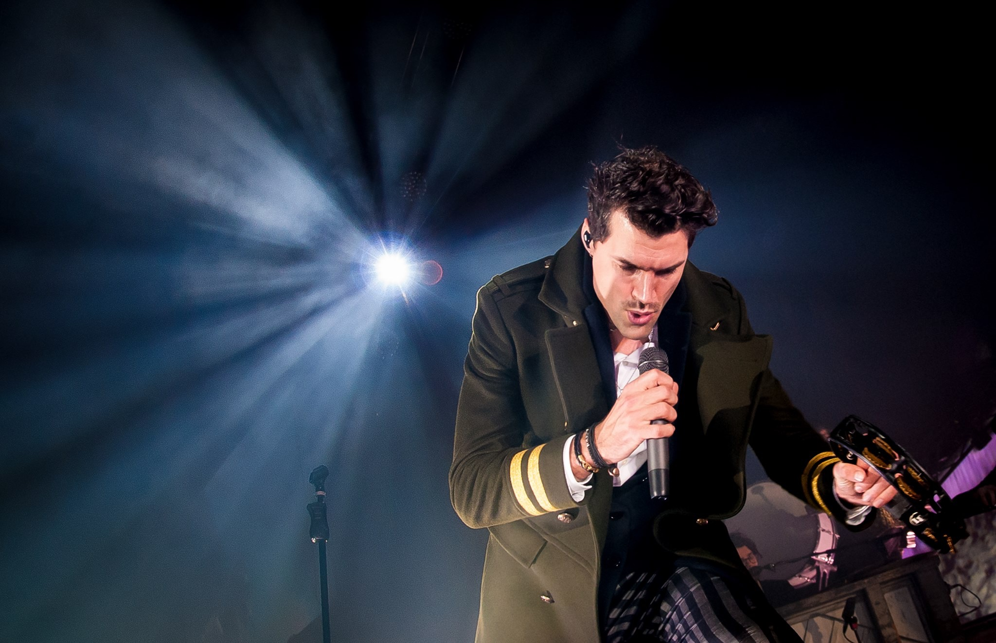 For King And Country Christmas.For King And Country Wells Fargo Arena 12 20 18 Listeniowa
