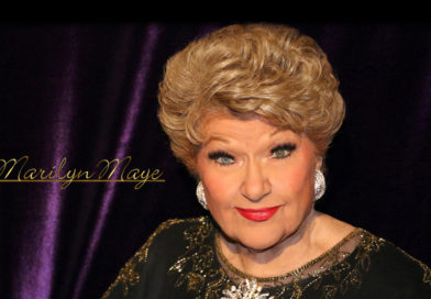 Marilyn Maye to perform at Temple Theater