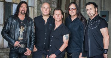 Temple of the Heavy: A Conversation With Mike Howe of Metal Church