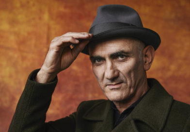 """Review: Paul Kelly """"Nature"""""""