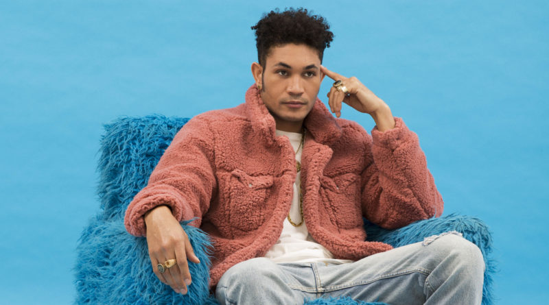 The New Cool: A Conversation with rapper Bryce Vine