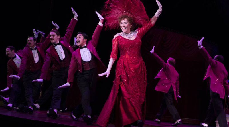 """A """"Hello, Dolly!"""" update from the Des Moines Civic Center"""
