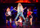 "Bang your head Des Moines; ""Rock Of Ages"" is here"