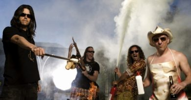 Tool coming to Wells Fargo Arena May 17