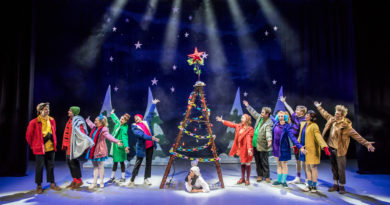 """A Charlie Brown Christmas Live On Stage"" coming to Civic Center"