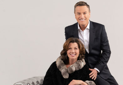 Amy Grant and Michael W. Smith Christmas tour to make a stop at Wells Fargo Arena