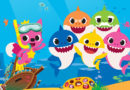 Baby Shark Live! coming to Des Moines Civic Center