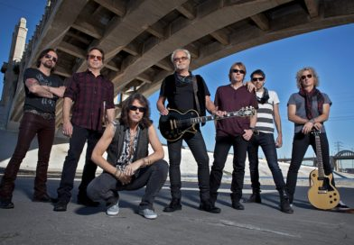 (Still) Hot Blooded: A Conversation With Foreigner's Jeff Pilson