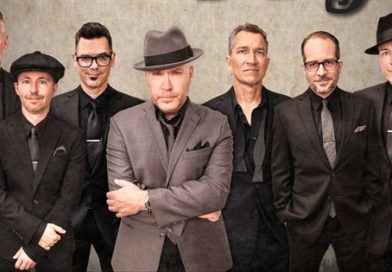 Big Bad Voodoo Daddy to bring holiday show to Ames Dec. 5