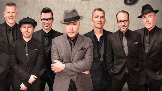 Big Bad Voodoo Daddy To Bring Holiday Show To Ames Dec 5