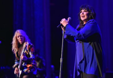 REVIEW: Heart proves that they've still got a beat