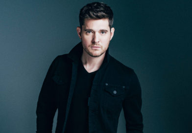 Michael Buble to play Wells Fargo Arena