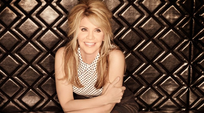 Alison Krauss to perform in Ames