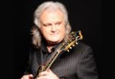 Ricky Skaggs to perform at Hoyt Sherman Place