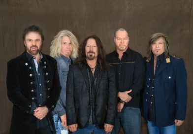38 Special to play Hoyt Sherman Place Feb. 21