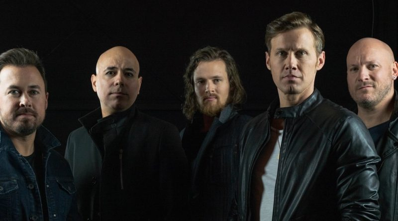 Winter Jam 2020: A Conversation with Jason Roy of Building 429