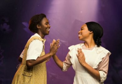 The Color Purple coming to Stephens Auditorium Jan. 17